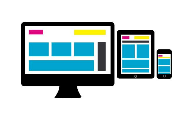 What is a Mobile Responsive Website?