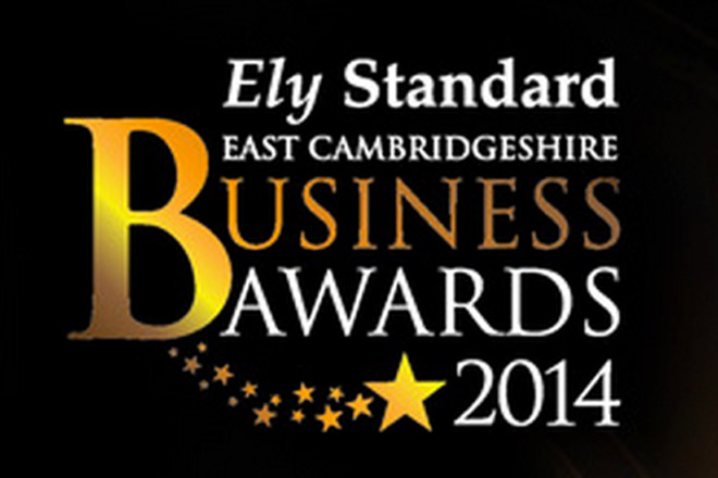 Presto Built AAT Website 'Highly Commended' at Ely Business Awards