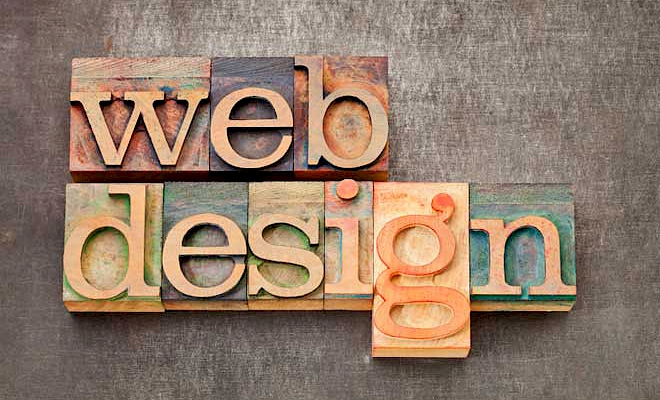 Planning A New Website - Part 3: Graphic Design vs Web Design - Preview Image