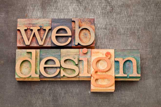 jobba hemifrån - webbdesign