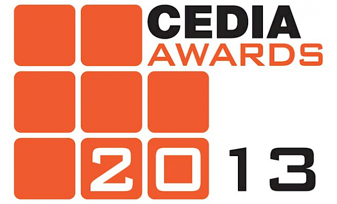 CEDIA Awards Judging - Why We're Proud to Do Our Bit! - Preview Image