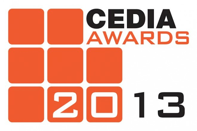 CEDIA Awards Judging - Why We're Proud to Do Our Bit!