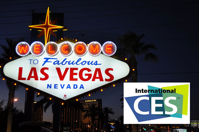 CES 2016 Here We Come!