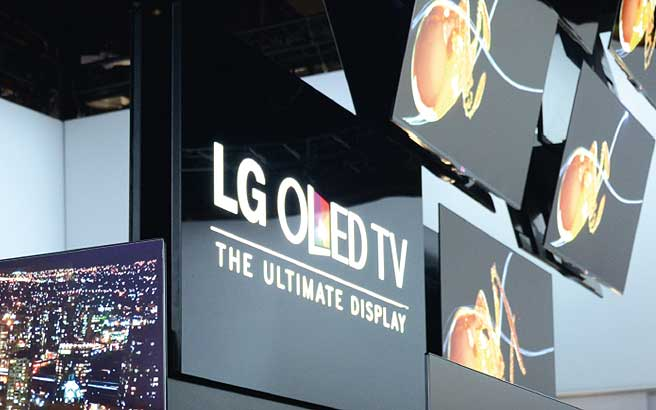 New TV Tech at CES 2013 - What does it mean for retailers?