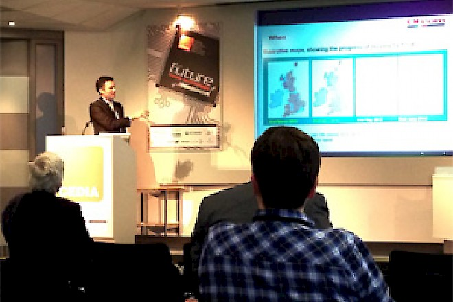 Top 10 Takeaways from The CEDIA Conference 2012