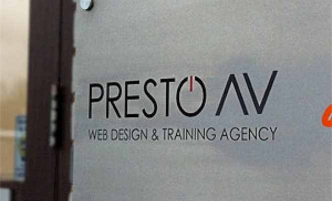 Presto moves to its new offices in Ely - Preview Image