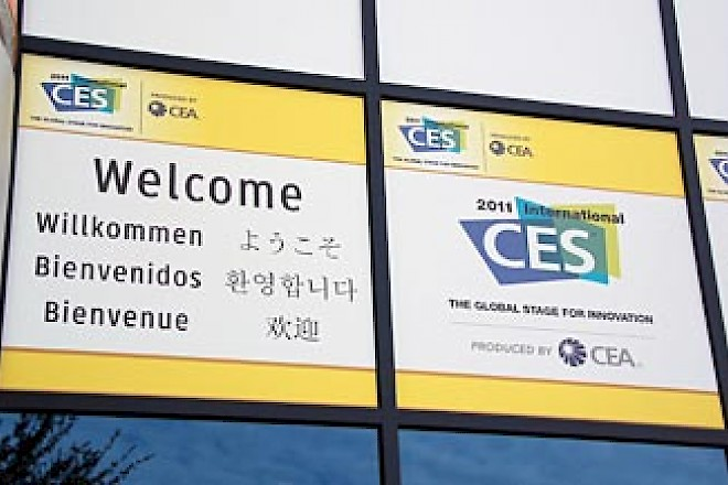 Leaving Las Vegas - CES 2011 - Preview Image
