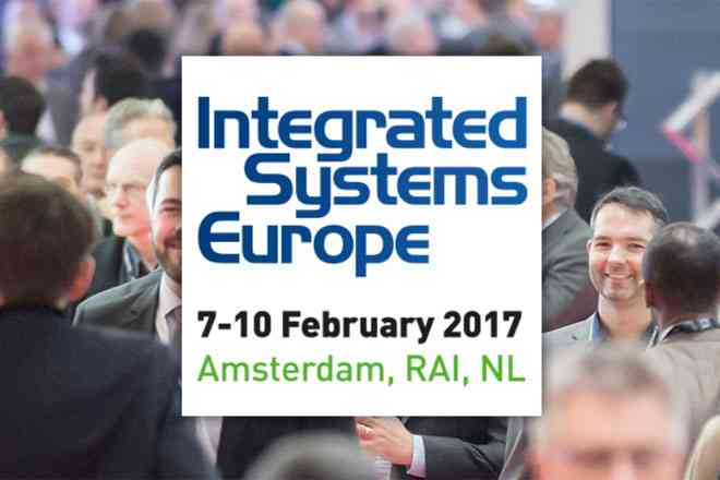 Presto MD To Present Four Courses at ISE2017 - Preview Image