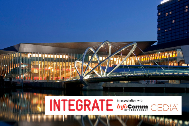 Presto to Deliver Website & Marketing Courses at Integrate 2017