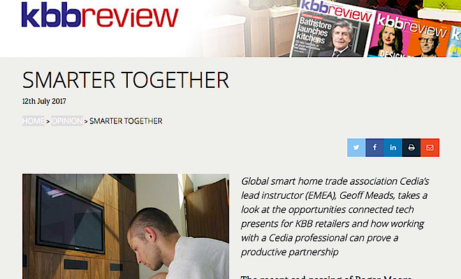 Smarter Together - Preview Image