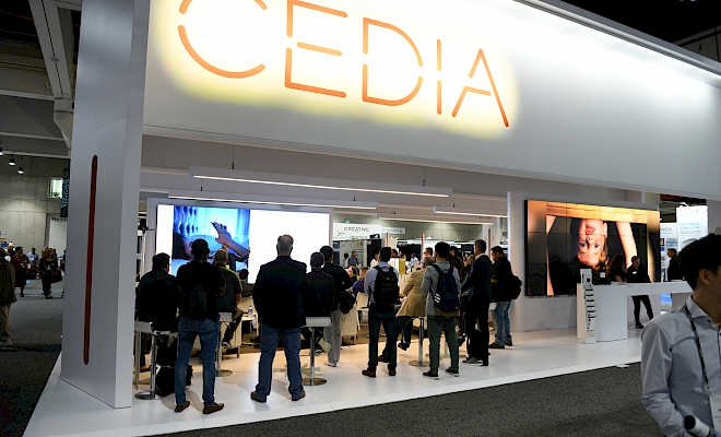 Presto MD on CEDIA Expo 2018 - The Tech Council Podcast - Preview Image